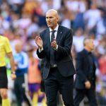 Zidane Akui Madrid Sulit Untuk Meraih Kemenangan
