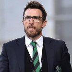 Milan Akan Tunjuk Di Francesco Jadi Pelatih Baru
