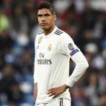 MU Dikabarkan Minta Dua Pemain Madrid Ini