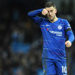 Hazard Ingin Secepatnya Selesaikan Transfernya ke Madrid