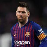 Ini Penjelasan Valverde Menurunkan Messi