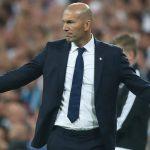 Zidane Dikabarkan Akan Rombak Skuadnya