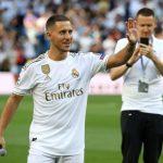 Carlos Akui Senang Madrid Datangkan Hazard