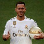 Hazard Adalah Pemain Tepat Untuk Madrid