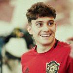 James Akui Mengetahui Rencana Manchester United