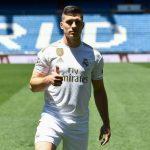 Jovic Siap Untuk Tampil Bagus di Madrid