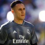 Madrid Sulit Untuk Melepas Keylor Navas