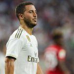 Hazard Janjikan Untuk Raih UCL Bersama Madrid