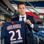 Gabung ke PSG, Herrera Dinilai Mata Duitan?