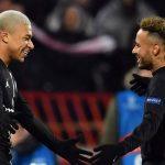 Mbappe Dikabarkan Minta PSG Tidak Jual Neymar