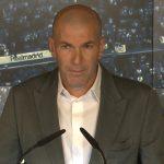 Zidane Dikabarkan Ingin Datangkan Pemain Anyar Lagi