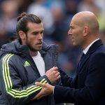 Bale Ingin Madrid Segera Pecat Zidane