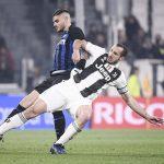Ini Pendapat Chiellini Tentang Rumor Icardi ke Juve