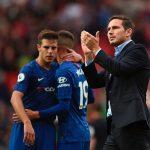 Lampard Angkat Bicara Soal Kritik Mourinho