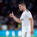 Madrid Akan Pinjamkan Striker Ini?