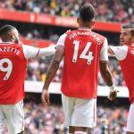 Wenger Pede Arsenal Bisa Saingi Liverpool dan City
