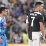 Lozano Akui Terksesan Dengan Sikap Ronaldo