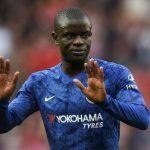 Chelsea Sepakati N'Golo Kante ke Madrid?