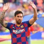 Messi Dikabarkan Tak Ingin Perpanjang Kontrak di Barca?