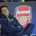 Lawan Frankfurt, Emery Jelaskan Kenapa Mencadangkan Ozil