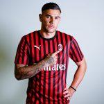Theo Hernandez Yakin Milan Bisa Tumbangkan Inter