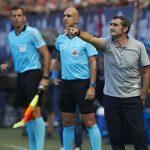 Valverde Sangat Kecewa Dengan Hasil Seri Barca