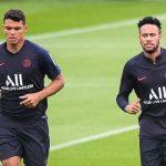 Silva Akui Bahagia Neymar Memutuskan Bertahan