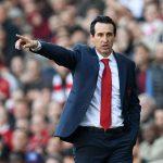 Emery Tegaskan Pertahanan Timnya Tetap Kokoh