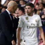 Zidane Kini Punya Federico Valverde
