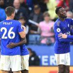 Leicester Bisa Saja Finish di Atas Dua Tim Ini