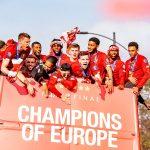Liverpool Akan Raih Trofi UCL Lagi