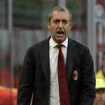 Milan Akhirnya Depak Marco Giampaolo