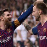 Akan Hengkang, Rakitic Sudah Bicarakan ke Messi