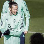 Zidane Minta Suporter Madrid Berhenti Caci Bale