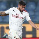 Theo Hernandez Ungkap Ambisi Besarnya Untuk Milan