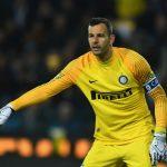 Handanovic Tegaskan Inter Sudah Berusaha Untuk Tumbangkan Barca