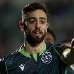 MU Segera Selesaikan Transfer Bruno Fernandes?