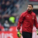 Milan Beri Kontrak Anyar Bagi Gianluigi Donnarumma