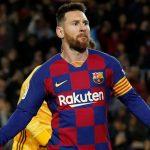 Messi Akan Perpanjang Masa Bakti di Barca