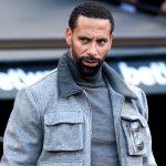 Rio Ferdinand Akui Malu Dengan Kekalahan MU