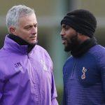 Mourinho Sedang Bersitegang Dengan Rose