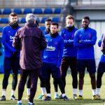 Setien Akui Bangga Bisa Latih Barca dan Messi