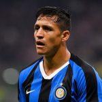 Inter Masih Bingung Soal Alexis Sanchez