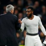 Danny Rose Akui Kecewa Dengan Mourinho
