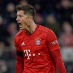 Lewandowski Sempat Ditawarkan Berlabuh ke MU