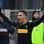 Inter Buka Suara Tentang Kedekatan Barca ke Martinez