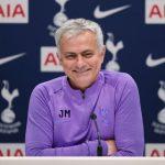 Mourinho Nyesal Besut Spurs?