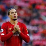 Juve Berikan Tawaran Besar Untuk Van Dijk