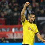Dortmund Resmi Gaet Pemain Ini Secara Permanen