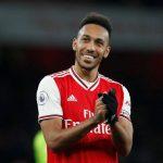 Aubameyang Yakinkan Arsenal Kembali ke UCL Musim Depan